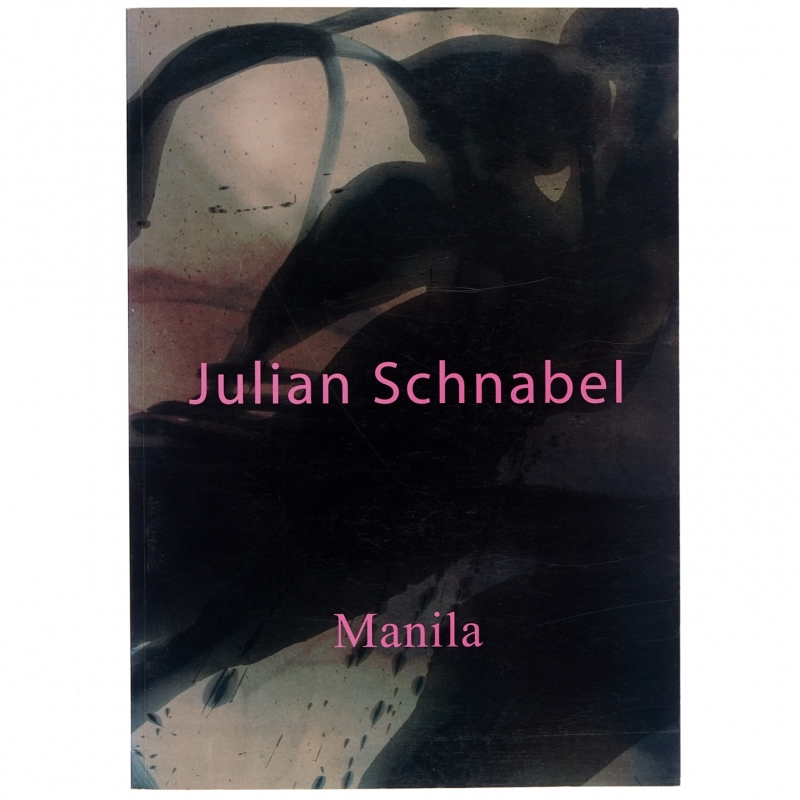 Julian Schnabel, Recent Work