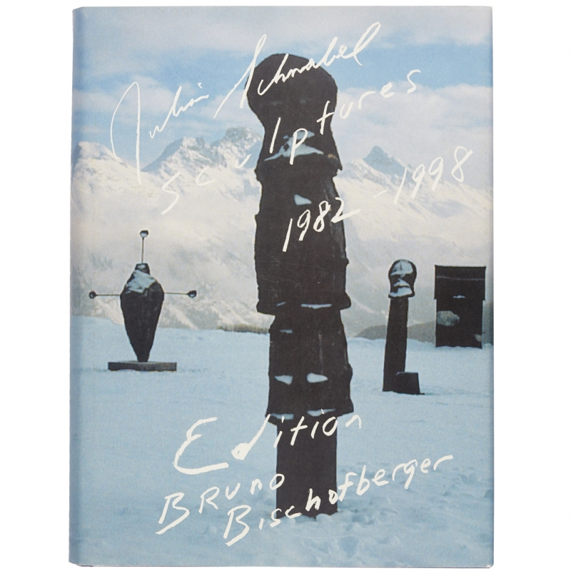Julian Schnabel Sculptures: 1982—1988