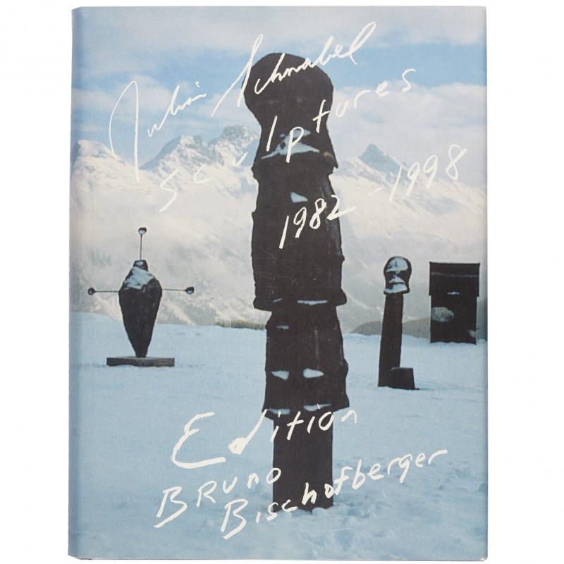Julian Schnabel Sculptures: 1982—1988