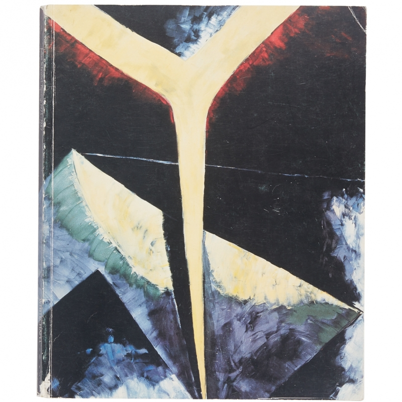 Julian Schnabel: Paintings 1975 - 1987