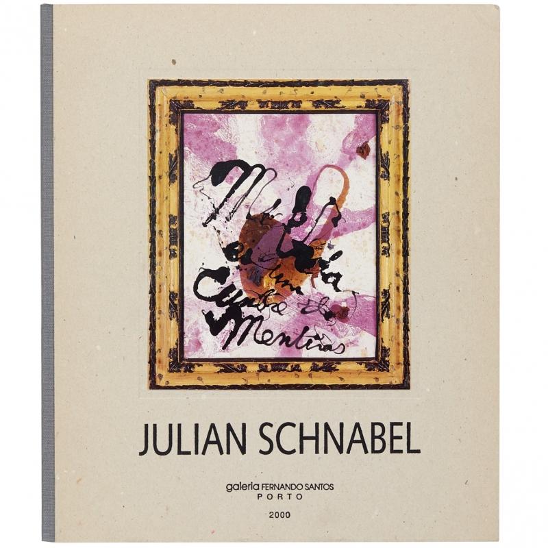 Julian Schnabel: Obra Recente
