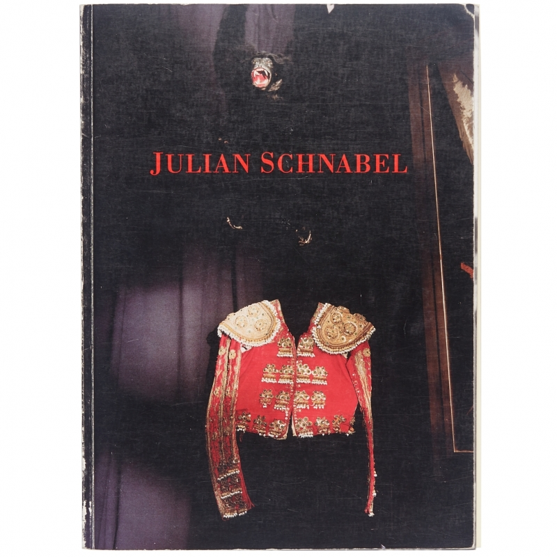 Julian Schnabel: Sculpture 1987-1990