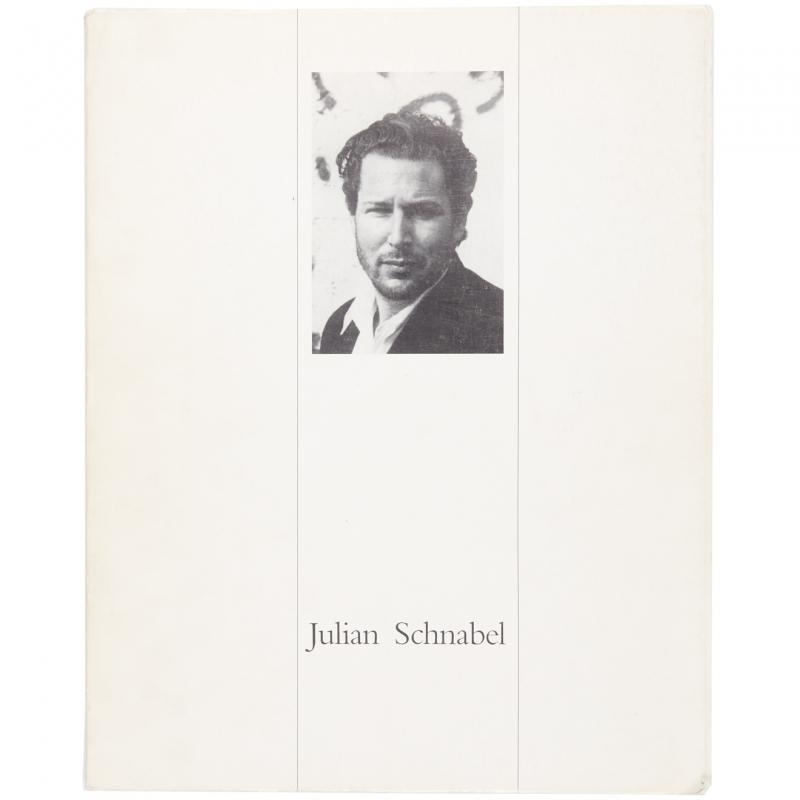 Julian Schnabel: New Paintings