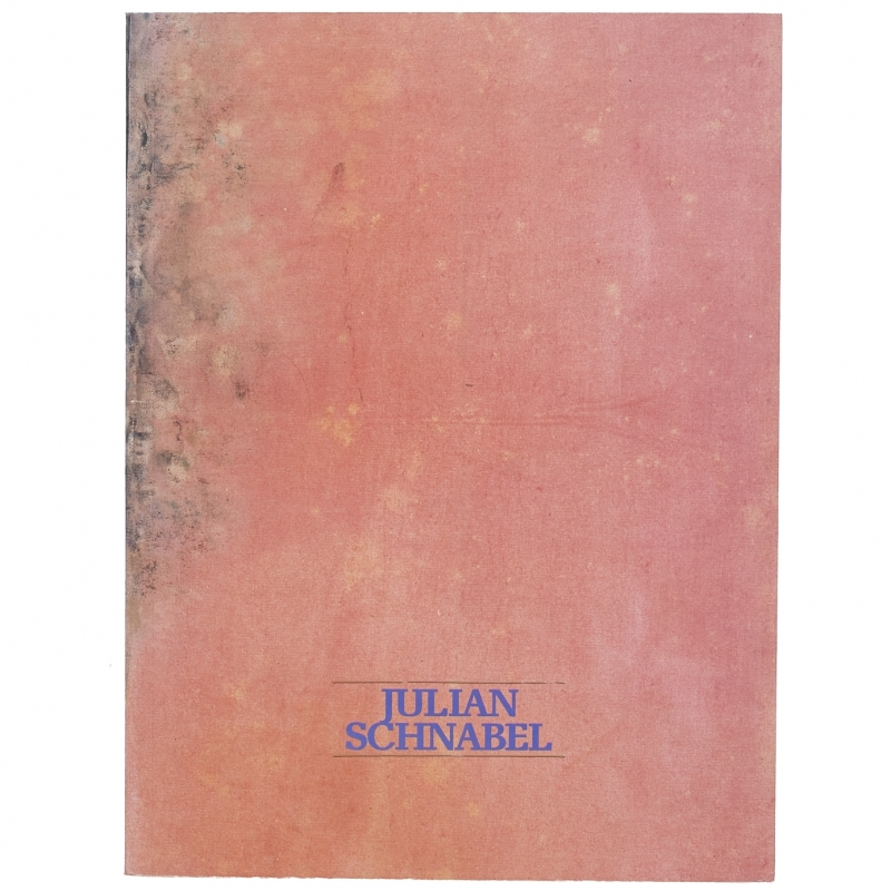 Julian Schnabel: Retrospectiva