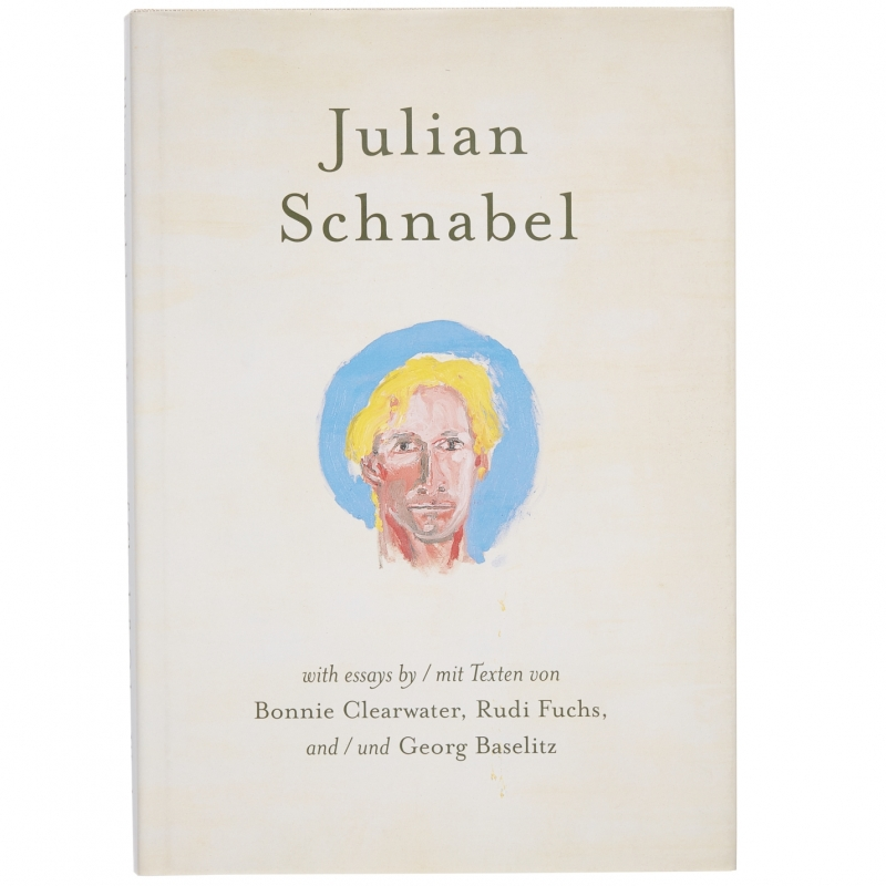 Julian Schnabel: Versions of Chuck & Other Works