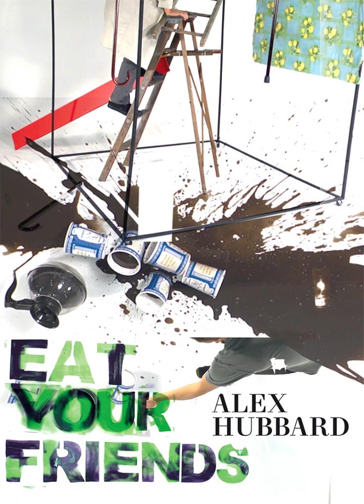 Alex Hubbard