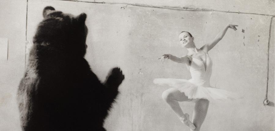 Gregori Maiofis - A Taste for Russian Ballet