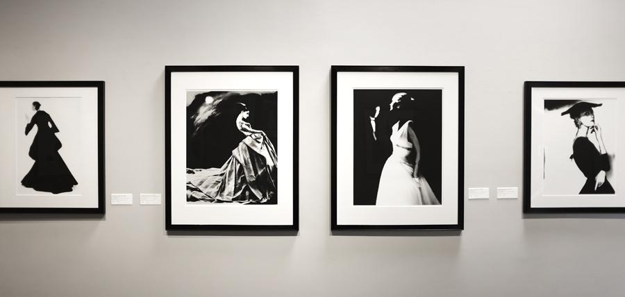 Lillian Bassman: Elegance