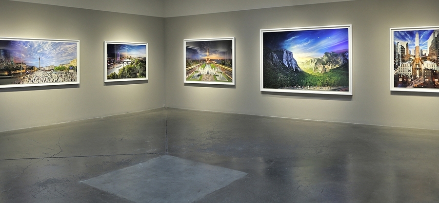 "Stephen Wilkes ""Day to Night"""