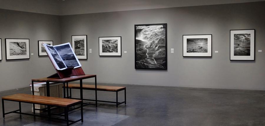 Sebastião Salgado: A Retrospective