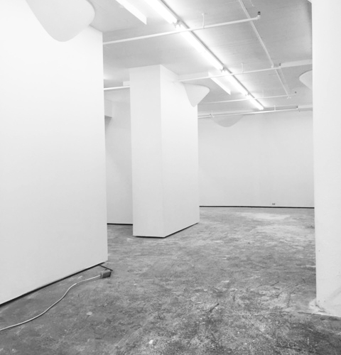 PATRICK MIKHAIL MONTREAL | GALLERY LAUNCH  |