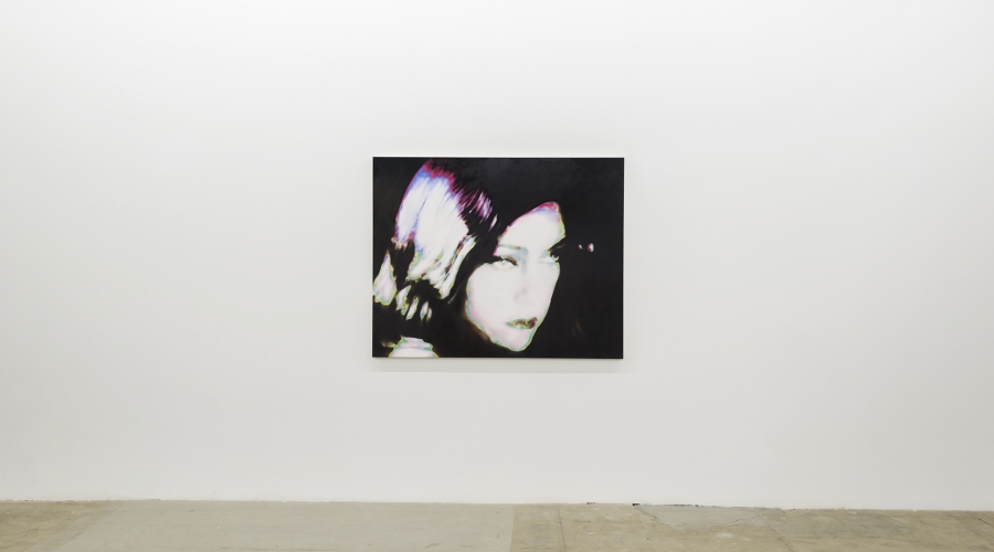 "Judith Eisler ""Close-Ups & Two Shots"""