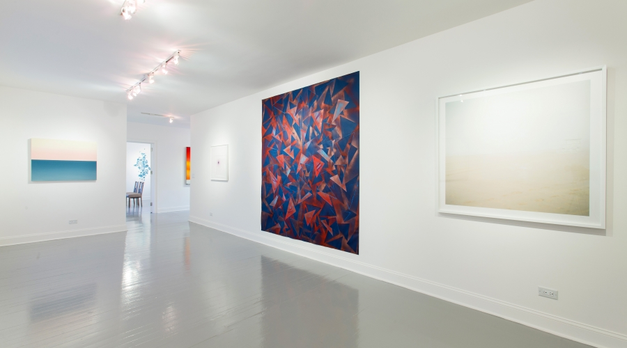 Blessed Oblivion Install, GAVLAK Palm Beach