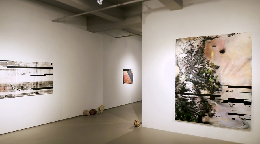 Yulia Pinkusevich: The Recollections of Stones Unturned
