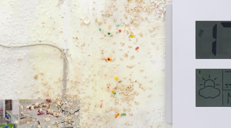 Torben Ribe – Indoor Paintings. April 8 – May 14 2016