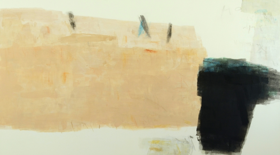 Hyunmee Lee | Abstract Alchemy | May 13 - June 13