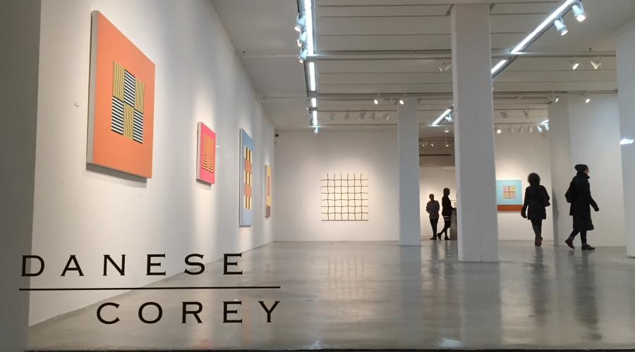 Concurrent exhibitions: Warren Isensee and Simone Bianchi January 9 - February 7, 2015