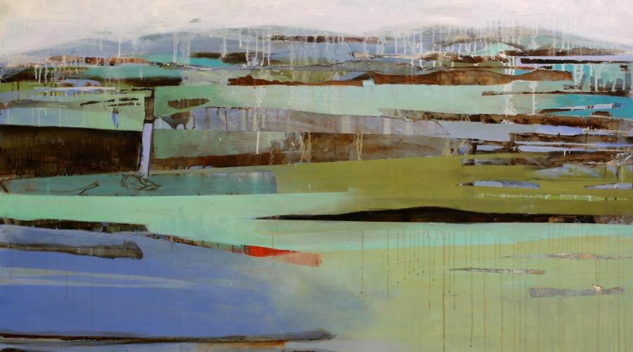 Landmarks (2) - Alicia Armstrong