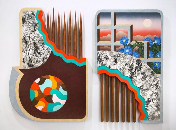RISD MFA Painting