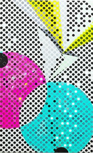 JANET JONES | THE DREAM MACHINE | OCTOBER 21 TO NOVEMBER 30 | 2017