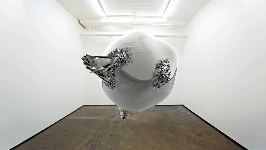 OLIVER PAUK  |  THE TRIUMPH OF THE THERAPEUTIC  |  OBJECT #2 |  VIDEO STILL