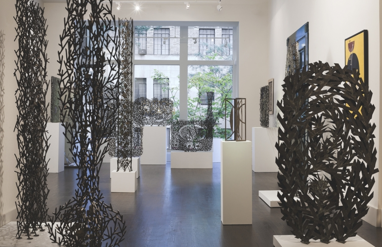 Richard Filipowski: Beyond the Bauhaus
