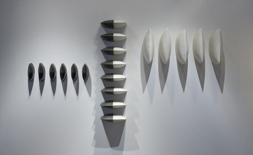 MAREN KLOPPMANN: WALL PILLOWS