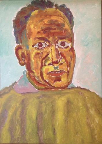 Beauford Delaney 1901-1979