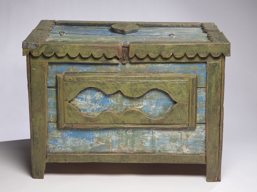 Furniture: Historic and Spanish Colonial