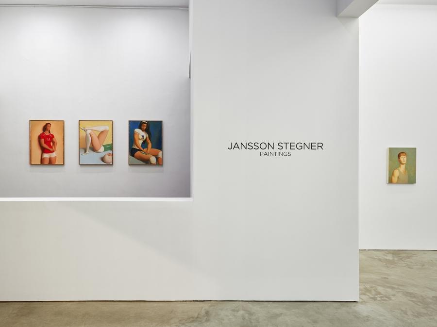 Jansson Stegner