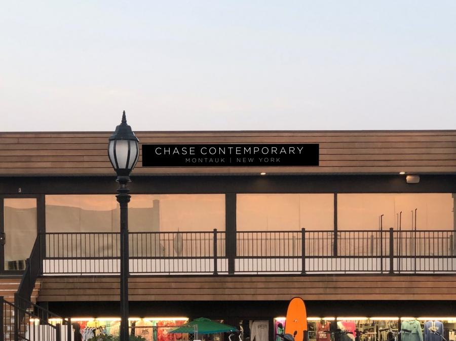 Chase Contemporary Montauk