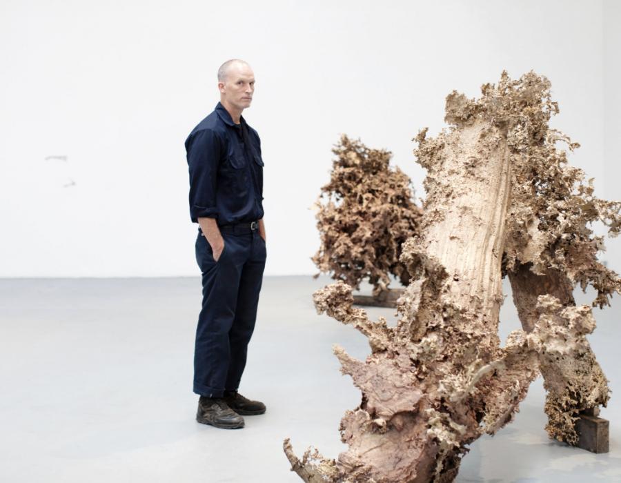 Matthew Barney's Most Punishing Tour: 'River of Fundament'