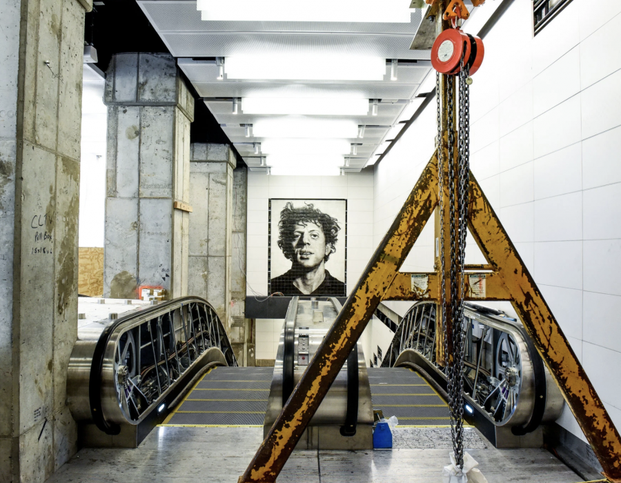 Art Underground: A First Look at the Second Avenue Subway