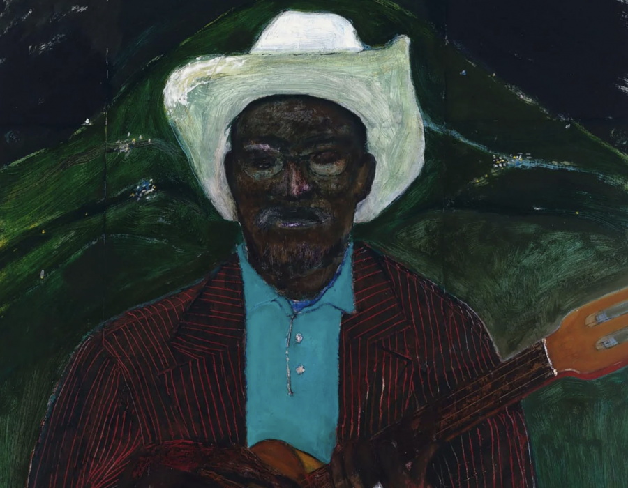Lisa Brice, Peter Doig, and Chris Ofili Bring Trinidad to New York