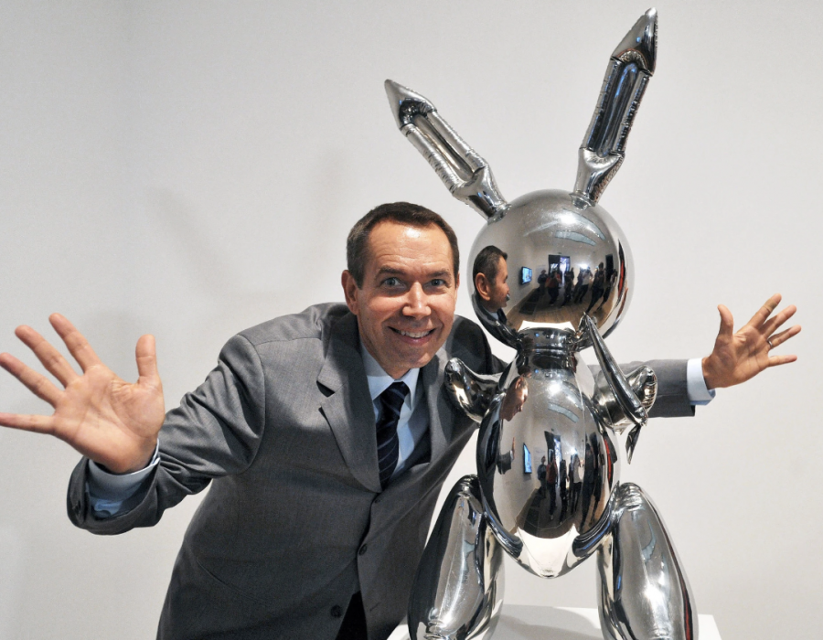 Stop Hating Jeff Koons