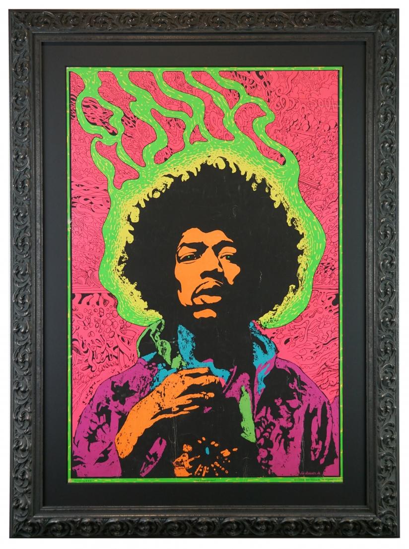 Jimi Hendrix - The Experienced