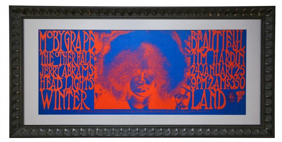 Moby Grape - Winterland - 1969