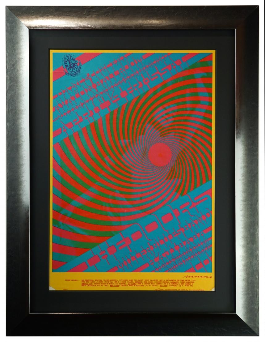 Swirly - The Doors - 1967