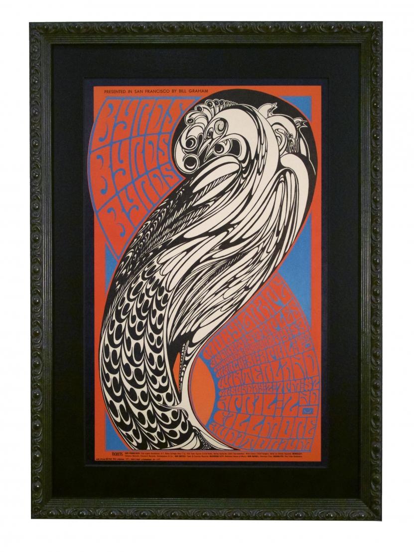 Byrds, Byrds, Byrds, 1967