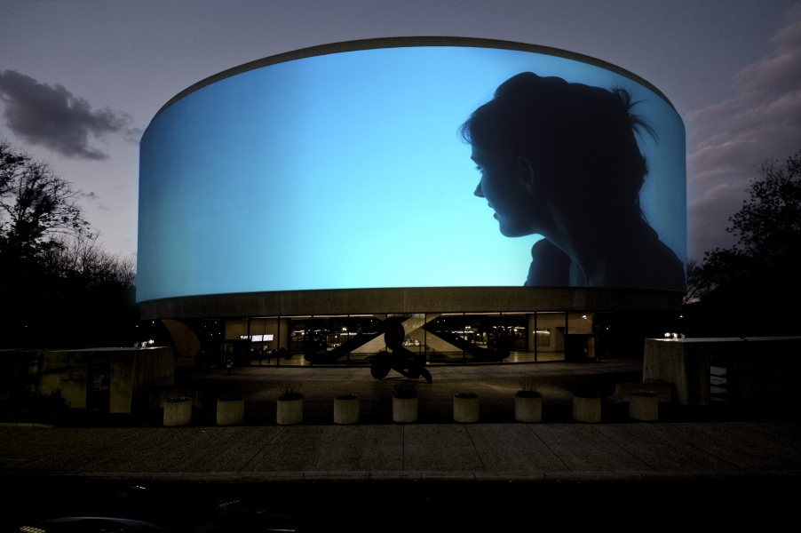 Doug Aitken - SONG 1