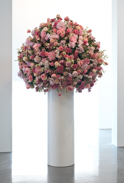 Willem de Rooij - Bouquet VII