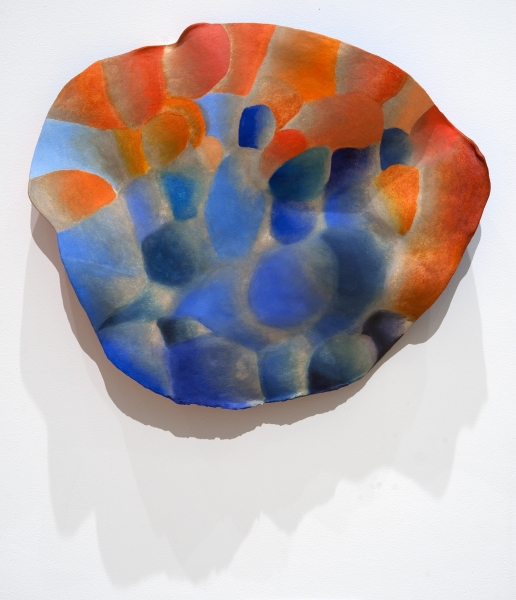 Liz Larner, Miscible Orange