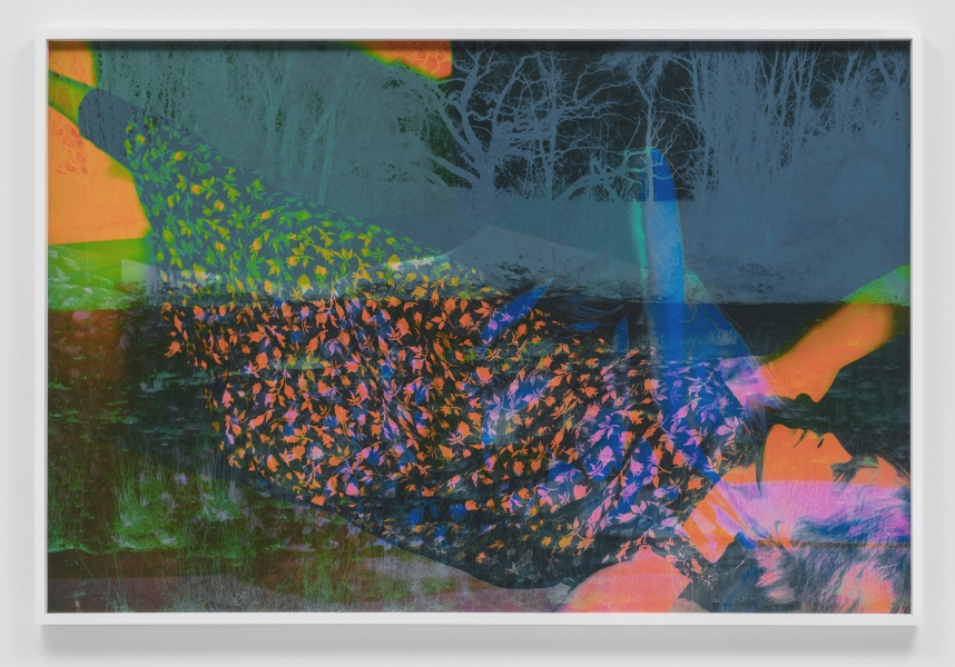 James Welling - Choreograph
