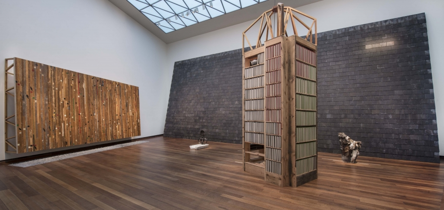 Image result for theaster gates national gallery of art