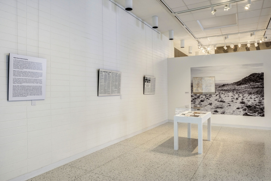 Zittel - Palm Springs Art Museum 2017