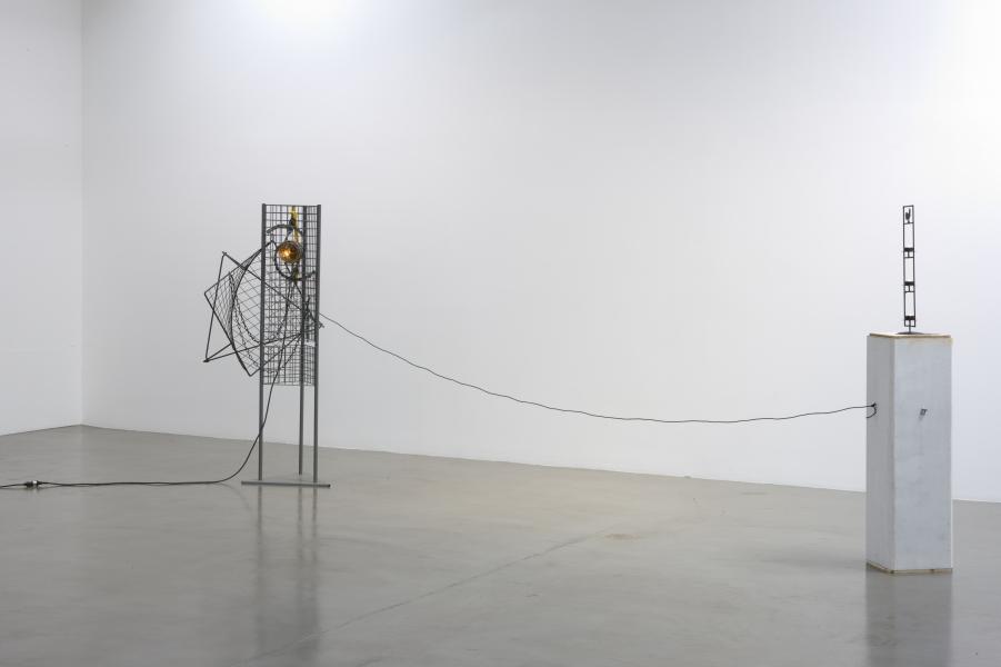 Manfred Pernice, Apart 5.2