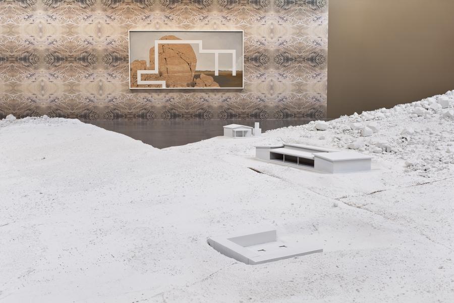 Zittel - Regen Projects 2011
