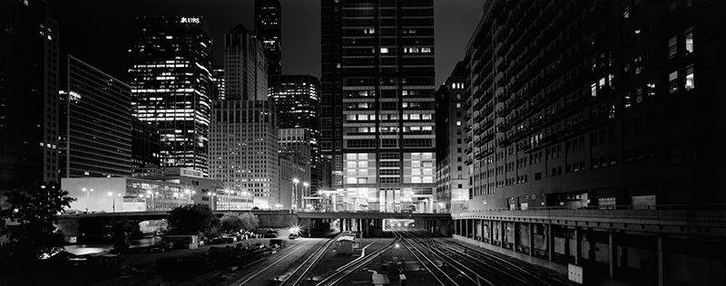 Catherine Opie - Chicago