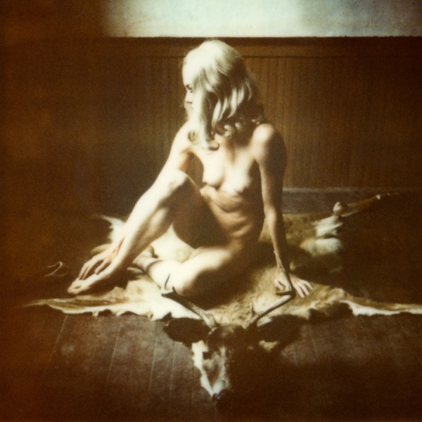 Marianna Rothen- Kate at Church