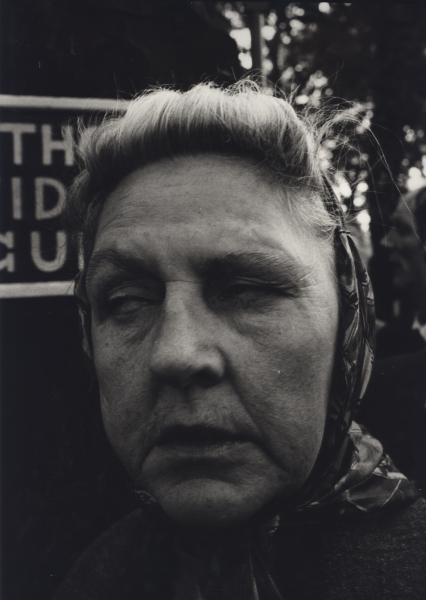 Jill Freedman, Untitled, London